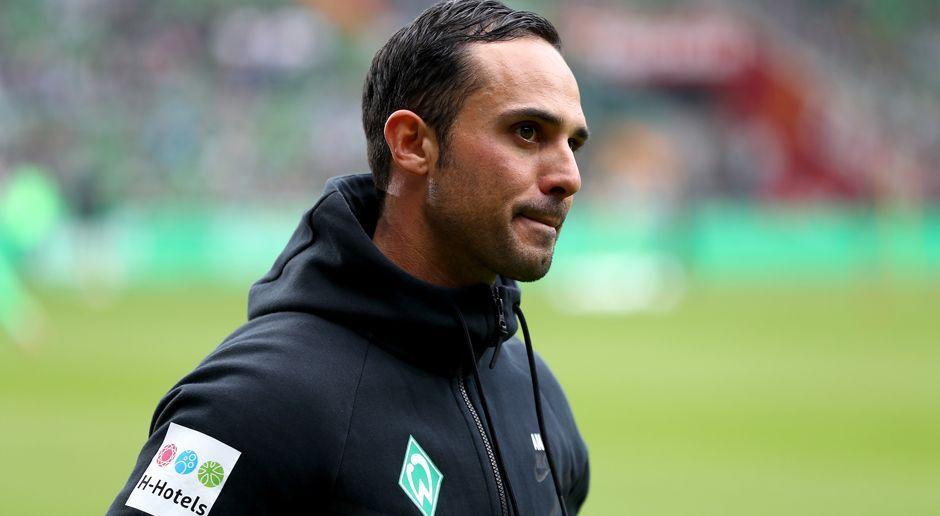 Werder Bremen: Wer wird Nachfolger von Alexander Nouri? - Bildquelle: 2017 Getty Images