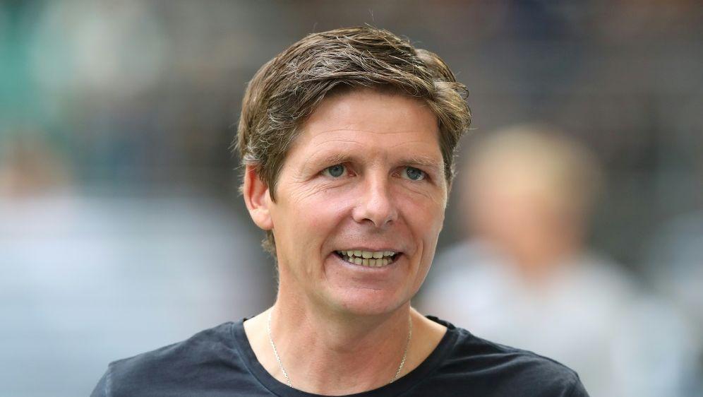 Glasner erwartet 90 umkämpfte Minuten gegen Paderborn - Bildquelle: FIROFIROSID