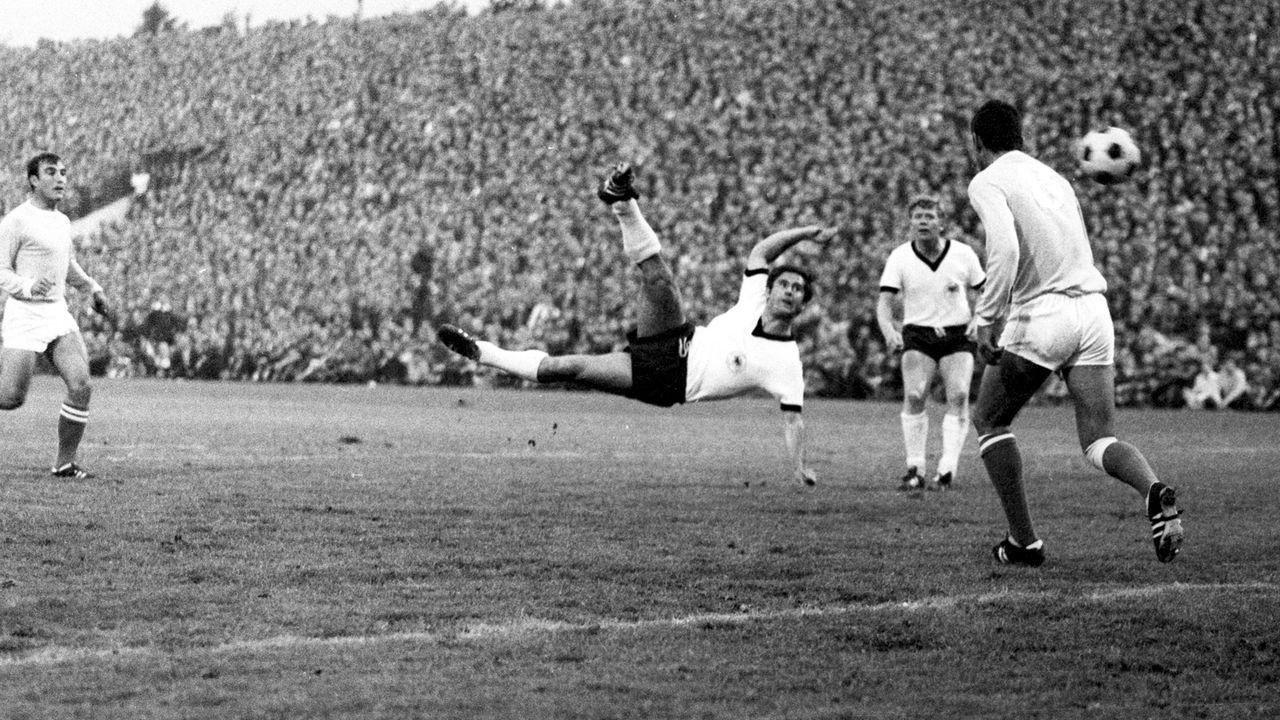 Deutschland gegen Zypern 12:0 - Bildquelle: imago sportfotodienst