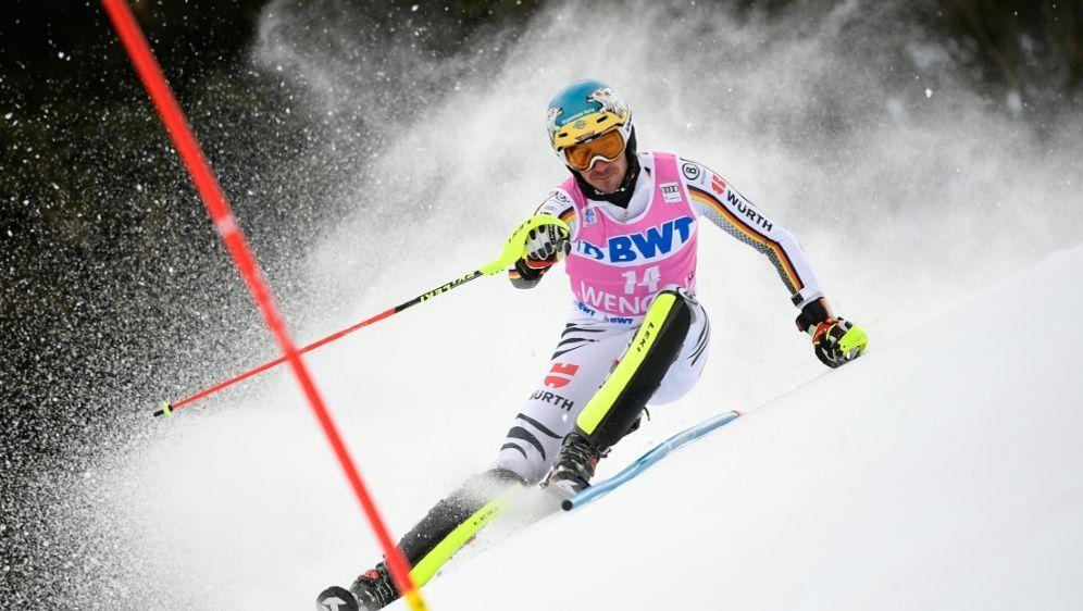Felix Neureuther wird nur im Slalom an den Start gehen - Bildquelle: AFPSIDLIONEL BONAVENTURE