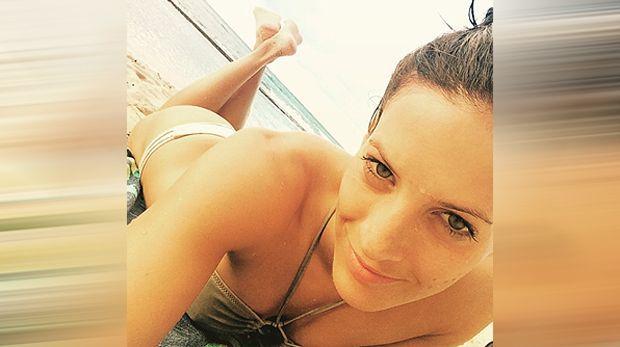 Julia Dujmovits - Bildquelle: juliadujmovits/instagram