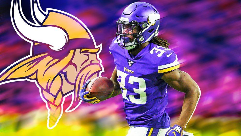 Dalvin Cook droht den Minnesota Vikings mit einem Holdout - Bildquelle: getty/ran.de