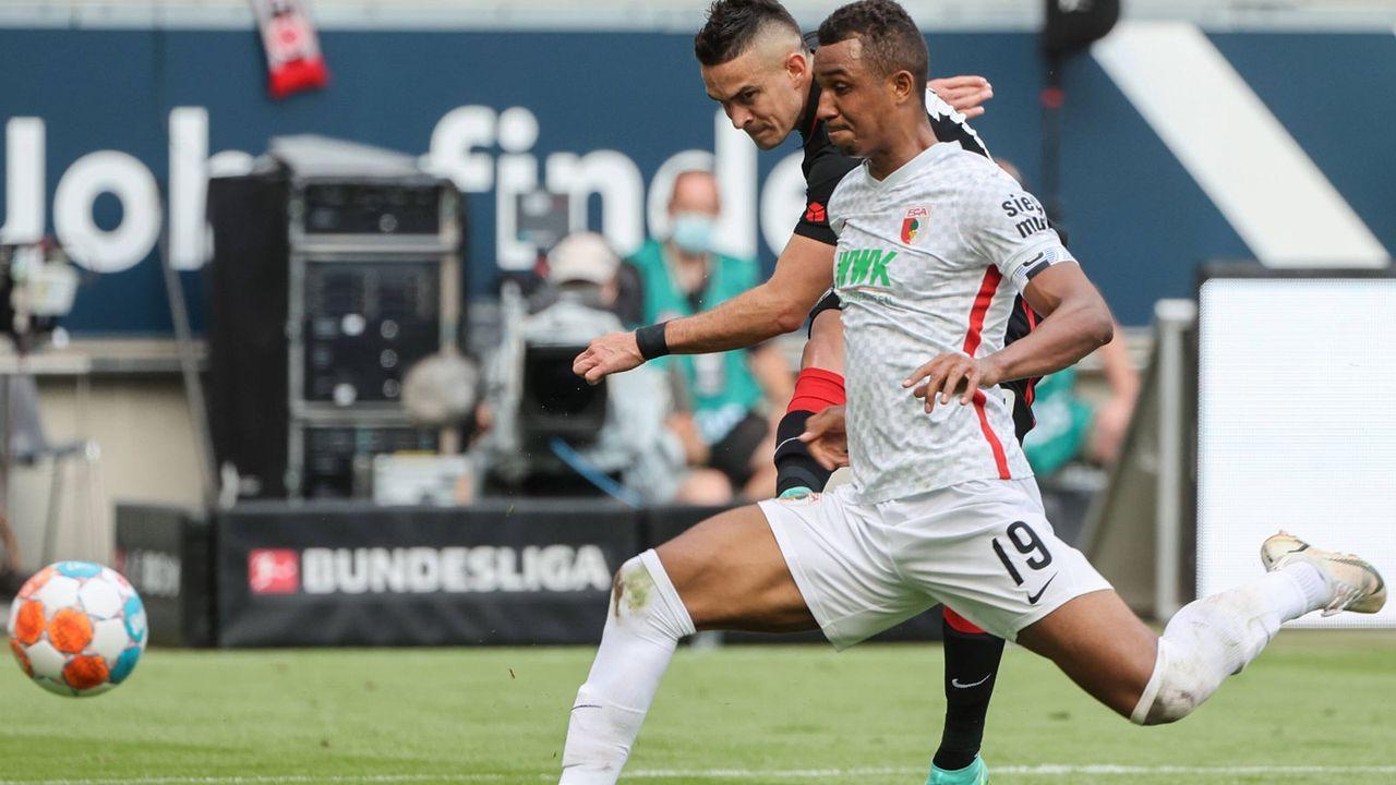 FC Augsburg - Bildquelle: Imago Images