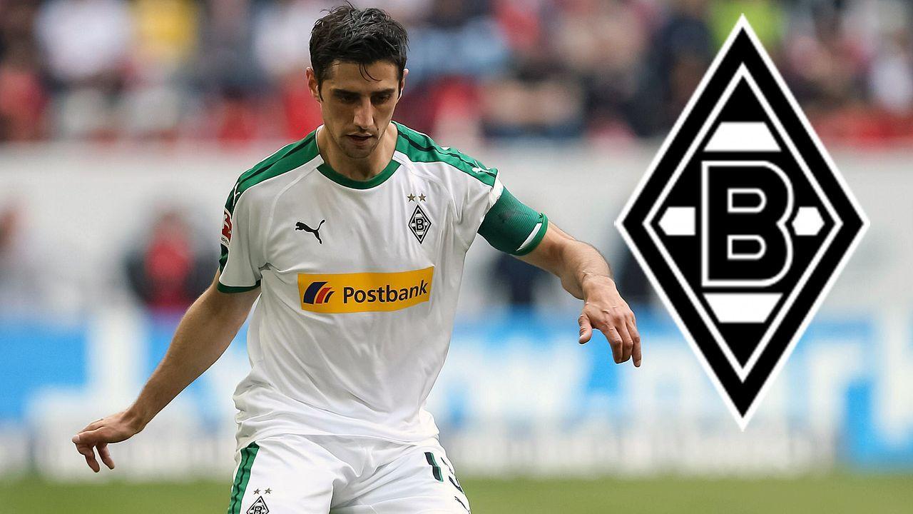 Borussia Mönchengladbach - Bildquelle: imago images / Revierfoto