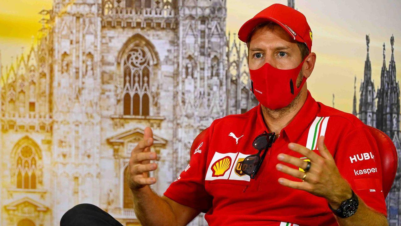 Bericht aus Deutschland: Weiterhin Monstergehalt für Vettel - Bildquelle: getty