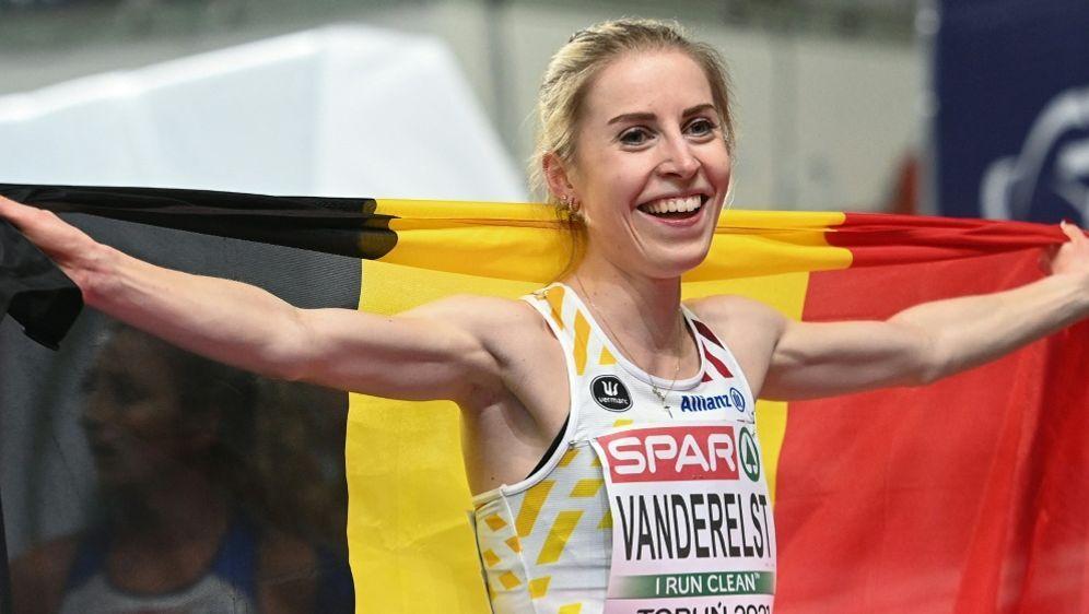 Belgische Olympia-Kandidaten werden geimpft - Bildquelle: AFPSIDSERGEI GAPON