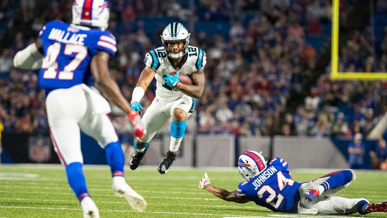 Bills at Panthers - Bildquelle: 2018 Getty Images