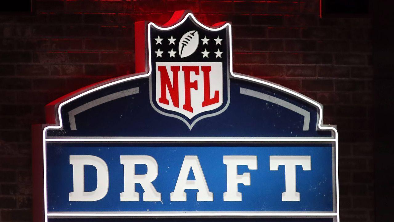 Draft 2021: Das verdienen die 32 Erstrundenpicks  - Bildquelle: imago images/Icon SMI