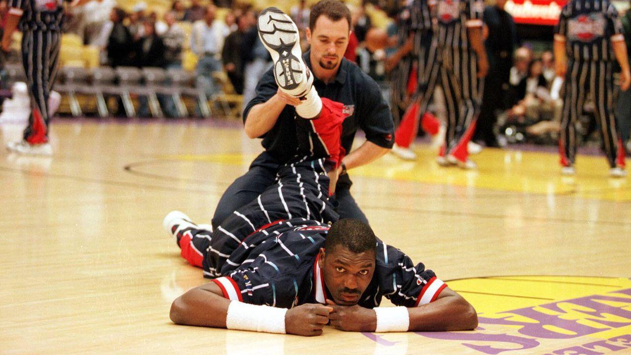 Houston Rockets - Bildquelle: imago